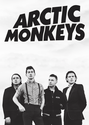 Arctic Monkeys-Rock