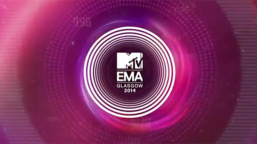 Headline for Backup Dancers and Beautiful Guitars: 10 Pop/Rock Nominees at the 2014 MTV EMAs