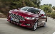 2015 Ford Mondeo first drive - Telegraph
