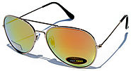 Get Stylish Sunglasses Online at Discounted Prices