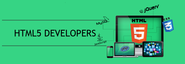 HTML5 Development Company