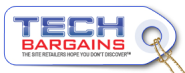 TechBargains: Best Deals, Dell Coupons, Cheap Laptops, Computer Sales