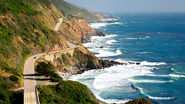 Pacific Coast Highway, US