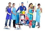 Facts to Know About Floor Cleaning Services