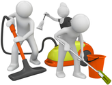 Cleaning Services in Las Vegas