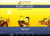 Shakespeare in Bits - Romeo and Juliet