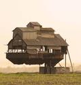10 Crazy Houses From Around the World | Impact Lab
