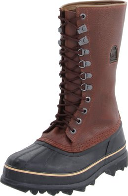 Headline for Best-Rated Sorel Winter Snow Boots For Men On Sale - Reviews And Ratings