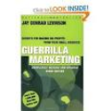 guerrilla marketing - 110k Monthly searches