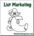 list marketing - 74k Monthly searches