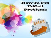 Urgentechelp Shares how to Fix Your Email Problems Ppt Presentatio..