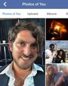 Facebook Mobile's New Collage Design Highlights Your Best Photos