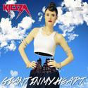 Kiesza (Best New Act)