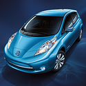 Nissan LEAF® Electric Car: 100% Electric. 100% Fun.