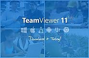 Teamviewer 11 Crack Patch Serial Key License code Keygen