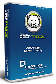 Deep Freeze Free Download Full Version with License Keygen