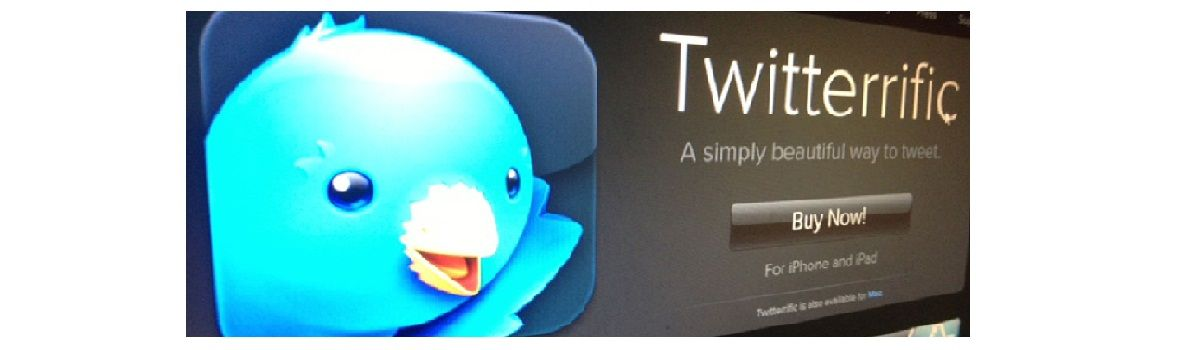 Headline for Your suggestions for alternatives to @Twitterrific #webtoolswiki