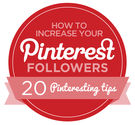 How To Increase Pinterest Followers