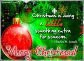Xmas quotes and messages