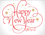 New year messages 2015