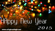 Free New year wallpapers 2015 download