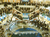 A Unique Shopping Experience- Red Sea Mall