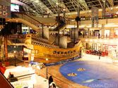 Red Sea Mall Makes Shopping a Pleasure