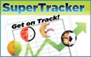 SuperTracker Detect Time Zone
