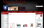 Welcome to Hoosier E-Cig - The Best E-cigs, Juices, and accesories