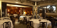 China Tang at The Dorchester | Fine Dining Chinese Restaurants London | Restaurants Hyde Park