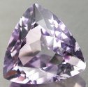 3.77Ct Natural Unheated Purple Amethyst loose gemstone