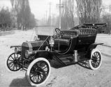 First Ford Ever Sold