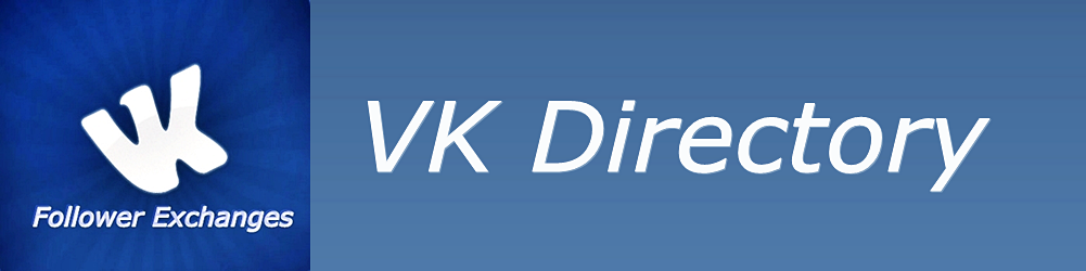 Headline for VK.com Directory