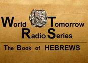 The Book of Hebrews Series