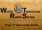 Feast of Tabernacles Series