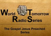 The Gospel Jesus Preached Series