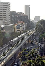 Metro Connectivity Increased the Property Prices in Bangalore
