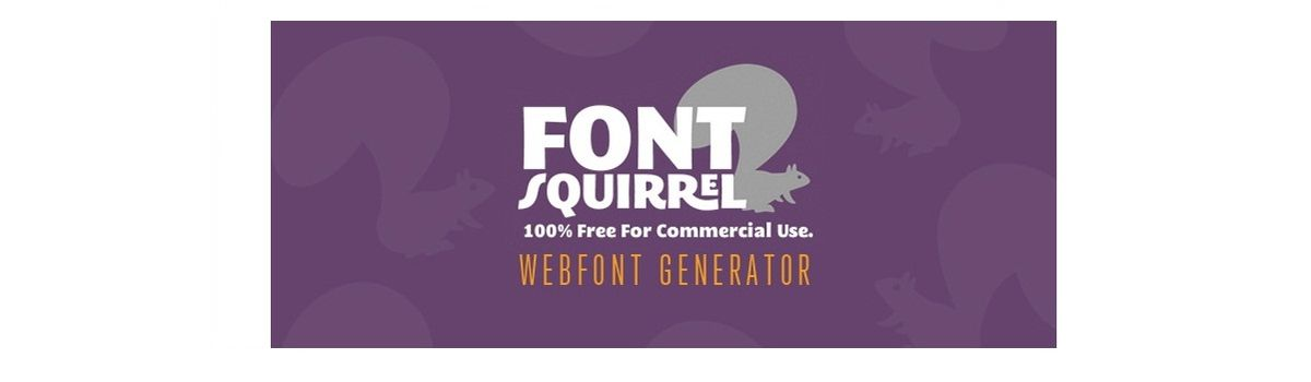 Headline for Your top tips for using @FontSquirrel #Crowdify