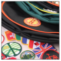 Add a Patch to your Rickshaw Messenger Bag