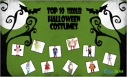 Top 10 Toddler Halloween Costumes 2014 - Price Stylist