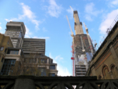 Moderate fall in Construction output levels for the start of 2013 | Paydata Ltd