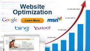 Website Optimization, Website Optimization Services India