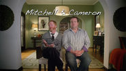 Decorate Your Home In Modern Family Style: Mitchell And Cameron's House - Cute Furniture
