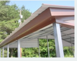 Metal Carports For Constructing Sturdy Barns And Garages