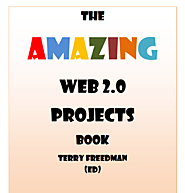 Amazing Web 2.0 Projects