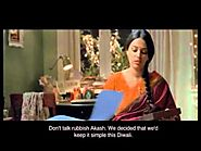 Tanishq Commercial - Diwali Gift
