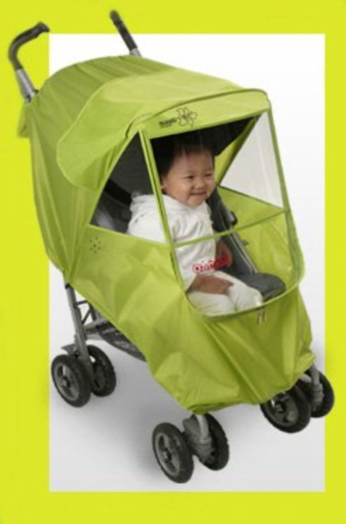 Headline for Best Rain Cover For Stroller