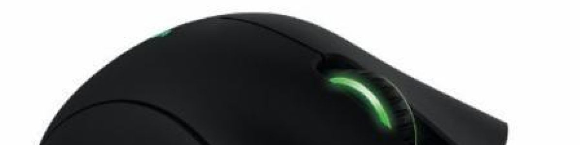 Headline for Best Rated Gaming Mice Reviews