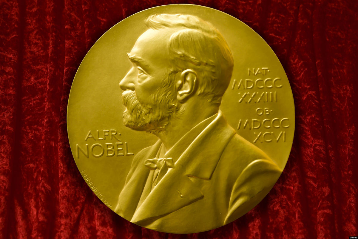 Headline for 10 Interesting Facts about Nobel Prize