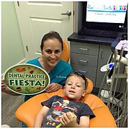 Pediatric Dentist in Shorewood, Joliet, Oswego, Naperville, Motgomery